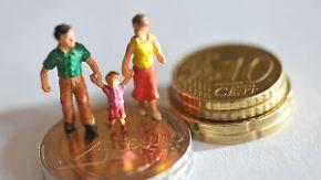 Neue Gesetze im Juli: Eltern und Rentner profitieren von Neuregelungen