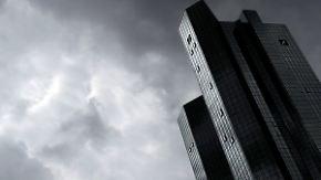 Schwerer Start für John Cryan: Jain hinterlässt Deutsche Bank in marodem Zustand