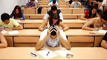 """Öfter mal """"offline"""" gehen: Jeder fünfte Student ist psychisch krank"""