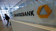 """""""Wertschonender Abbau"""": Commerzbank stößt Immobilien-Paket ab"""