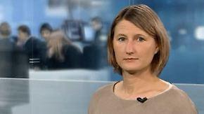 """Sonja Fuss zum WM-Aus der Damen: """"Entschieden hat der Kopf"""""""