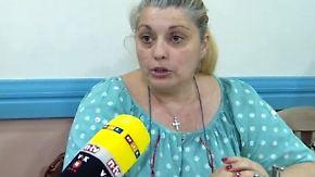 """Referendum in Griechenland: Warum viele Putzfrauen mit """"Nein"""" stimmen werden"""
