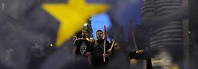 Griechenland-Krise für Dummies: Wie konnte es bloß soweit kommen?