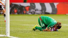 """Niederlage im """"Kleinen Finale"""": DFB-Frauen verpassen WM-Bronze"""