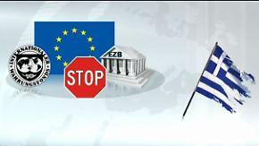Kredite aus Russland oder China?: So könnte es mit Griechenland weitergehen
