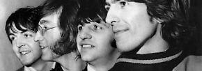 Paul McCartney wird 75: Ein Weltstar aus Liverpool