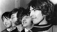 Ein Weltstar aus Liverpool: Paul McCartney wird 75