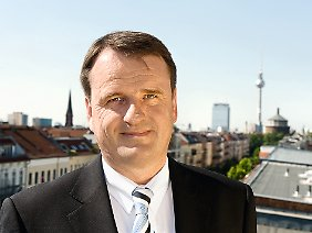 Dr. Michael Bormann, Steuerexperte und Gründungspartner der Sozietät bdp Bormann Demant & Partner www.bdp-team.de