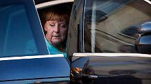 """""""Grexit ist in aller Munde"""": Der Gipfel der Neinsager"""