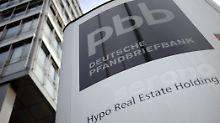 Zweistellige Dividendenrendite: Pfandbriefbank verzückt Aktionäre