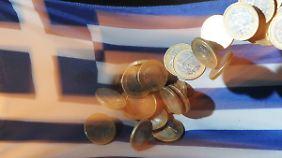Hilfsantrag schon gestellt: Das müssen Athens weitere Schritte zum Hilfspaket sein