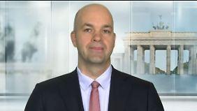 """DIW-Chef  über Griechen-Rettung: """"Ich denke, es wird eine Einigung geben"""""""