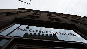 Sal. Oppenheim gehört seit 2010 zur Deutschen Bank.