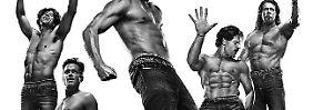 """Wenn hetero auf homo macht: Hollywood gibt sich """"stromo"""""""
