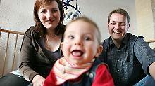 Bundesrat beschließt Entlastung: Familien bekommen mehr Geld vom Staat
