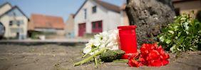 Gewalttat in Mittelfranken: Ansbacher Amokläufer tötete im Wahn
