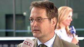 """Wirtschaftsweiser Wieland bei n-tv: """"Ob Einigung zum Erfolg führt, ist äußerst fraglich"""""""