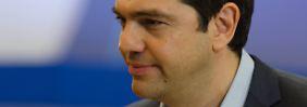 Video: Tsipras beugt sich in weiten Teilen Forderungen aus Brüssel