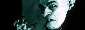 """Grausiger Totenkult am Grab?: Schädel von """"Nosferatu""""-Regisseur geklaut"""