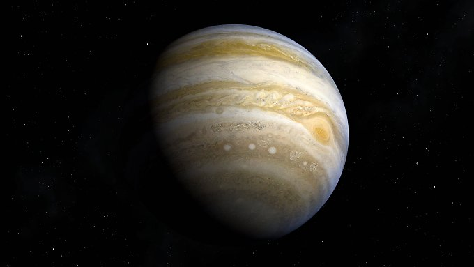 auf der Suche nach auswärtigem Leben - Seite 4 Jupiter