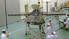 ... die Nasa-Sonde mit dem Namen Mariner 4. Das war im Juli 1965, also vor fast genau 50 Jahren. Etwas mehr vom Mars erkennt man auf den ...