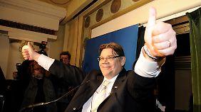 """""""Keine Kompromisse"""": """"Wahre Finnen"""" poltern gegen Griechenland"""