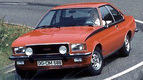 Der Opel Commodore B ist längst zum wertigen und raren Oldtimer geworden.