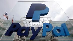 Vielversprechendes Potenzial: Paypal startet mit guten Aussichten an der Börse