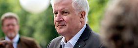 CSU-Vorschläge zur Zuwanderung: Horst Seehofer - weder christlich noch sozial