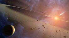 """Wohin steuert """"New Horizons"""" jetzt?: Bis zum Pluto - und noch viel weiter"""
