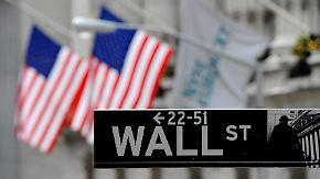 Enttäuschende Quartalszahlen: Bei US-Aktien brauchen Anleger Geduld