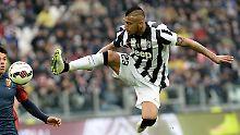 """Ein """"Krieger"""" für die Bayern: Die Bundesliga wird Vidal hassen"""