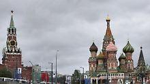 """""""Beziehungen brechen weg"""": Russland-Sanktionen entwickeln Negativ-Sog"""