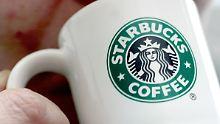 Reaktion auf Petition: Starbucks will Löhne erhöhen