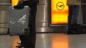 Lufthansa baut um: Neues Tarifsystem kommt Kunden entgegen