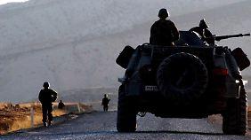 Angst vor Anschlägen wächst: Auswärtiges Amt verschärft Reisewarnung für die Türkei