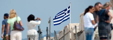 Siemens muss sich verteidigen: Griechen könnten deutsche Konzerne verklagen