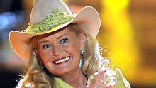 """""""Never Promised you a Rose Garden"""": Lynn Anderson ist tot"""
