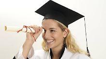 Traumjob dank Doktortitel: Für wen sich die Promotion lohnt