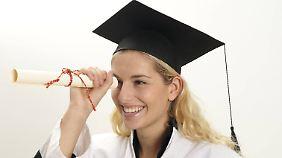 Egal, in welchem Bereich: Wer promovieren will, sollte Spaß am wissenschaftlichen Arbeiten haben.
