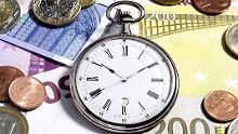 Fonds mit Laufzeit: Was bringen Lebenszyklusfonds?