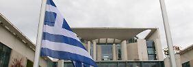 Gewinner der Griechenland-Krise: Deutschland profitiert am meisten