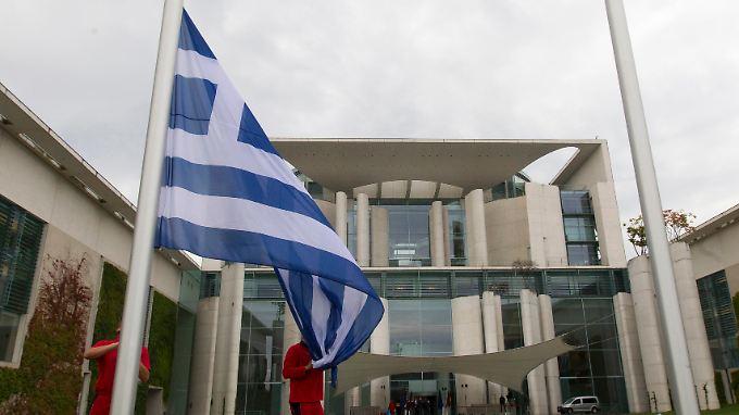 100 Milliarden Euro Entlastung für den deutschen Staatshaushalt - dank Griechenland.