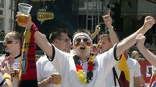 Spießig, akkurat und pünktlich: So ticken die Deutschen wirklich