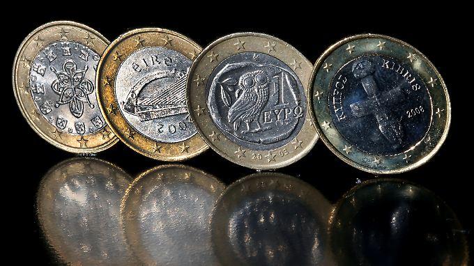 Athen erwartet schnellen Abschluss der Verhandlungen.