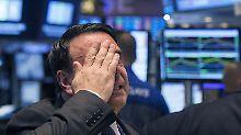 An der Wall Street erbeutete eine Gruppe von Hackern und Börsenhändlern offenbar Millionen.