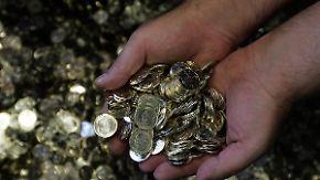 Zur Ankurbelung der Wirtschaft: EU stellt Griechenland weitere Hilfen in Aussicht