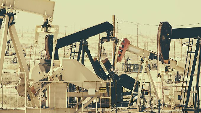 Die US-Ölreserven sind in der vergangenen Woche überraschend gestiegen