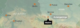 Verdächtige Bohrungen in Polen: Raubgräber suchen das Nazigold