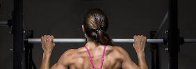 """Stark bis ins hohe Alter: """"Muskeln sind immer in der Pubertät"""""""